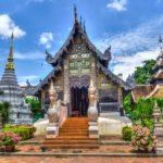 Consejos para visitar templos de Tailandia