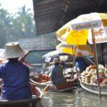Mercados asiáticos. Recomendaciones para visitarlos