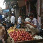 India-Mercado