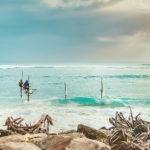 Sri Lanka - pescadores - GrandVoyage