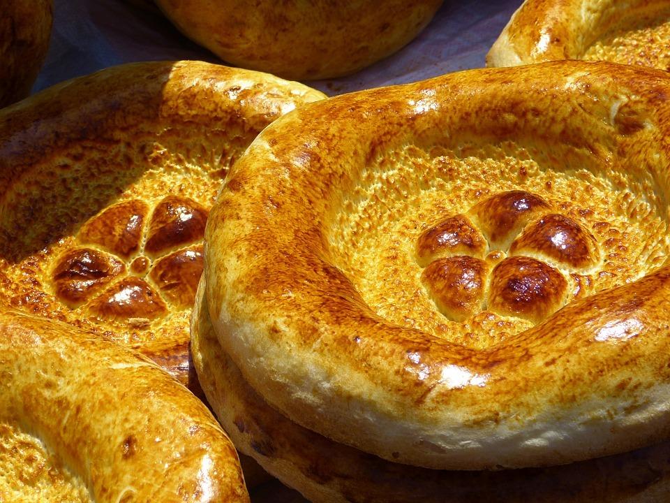 Gastronomía  - Por qué visitar Uzbekistán