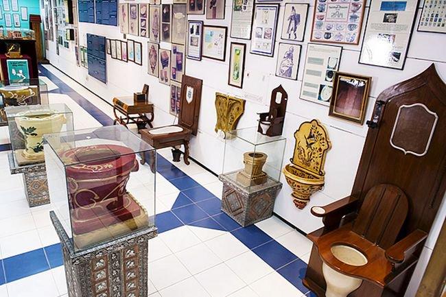 Museos curiosos