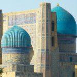 Uzbekistan-bibixanom-GranVoyage