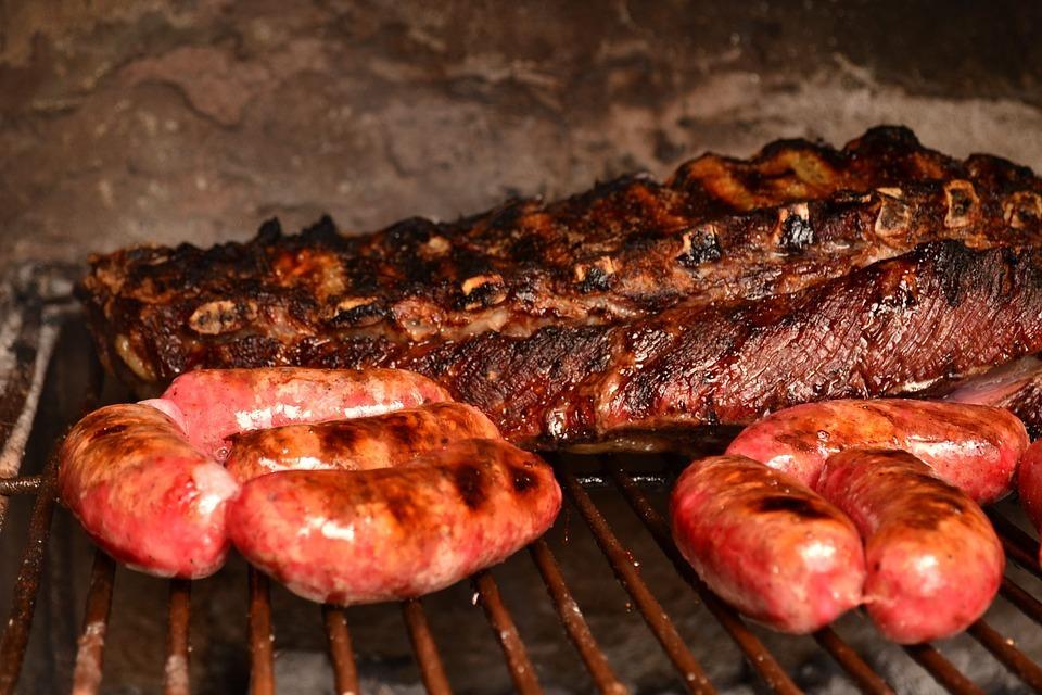 Qué comer en Argentina - Asado