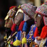 Perú Cusco Carnavales