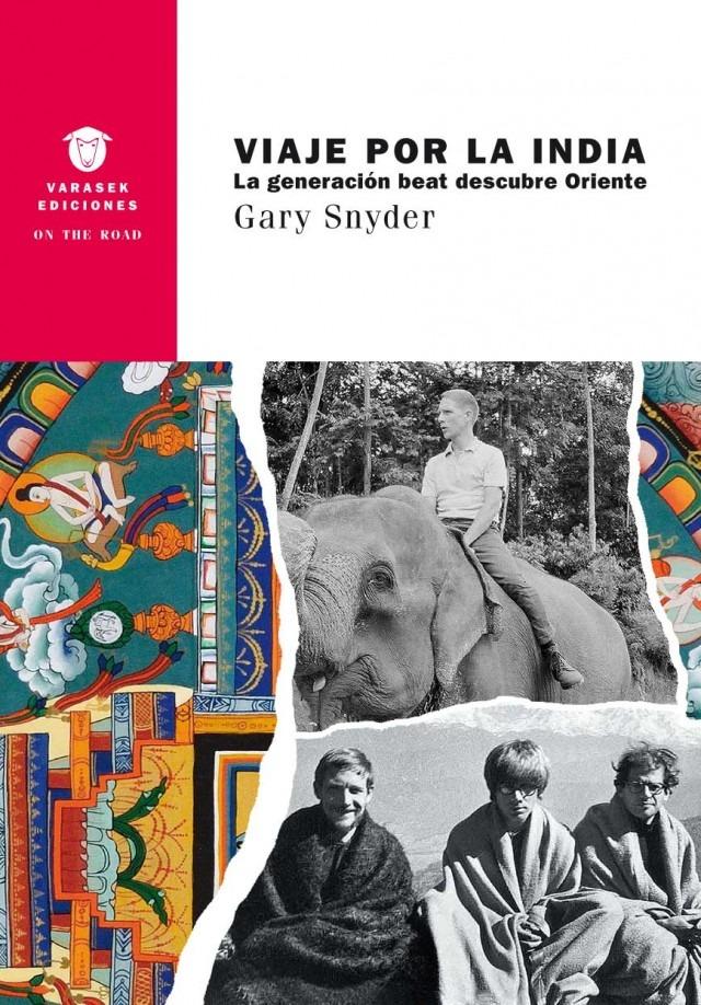 libros de viajes - Viaje por la India