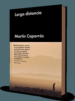 libros de viajes - Larga distancia