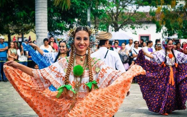 Costa Rica - La Cajeta