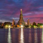LOS 6 TEMPLOS DE TAILANDIA QUE NO DEBES PERDERTE