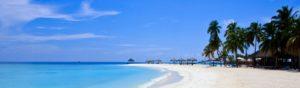 snorkeling en Islas Maldivas - Playa