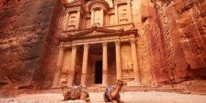 Jordania-PetraTesoro-GrandVoyage Qué ver en Petra