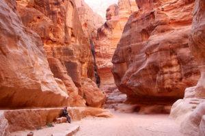 Jordania-PetraSiq-GrandVoyage qué ver en Petra