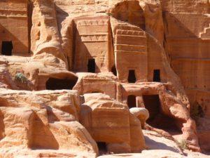 Jordania-PetraTemplos-GrandVoyage qué ver en Petra