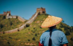 Viajar a la Gran Muralla China - Local