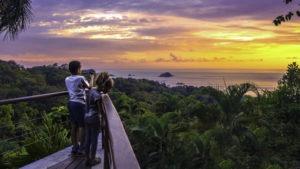 Manuel antonio - playas más paradisíacas del mundo