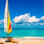 Playa Cuba Barco GrandVoyage