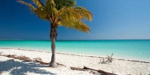 Cayo Santa María - playas más paradisíacas del mundo