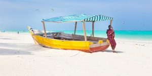 Lamu - playas más paradisíacas del mundo