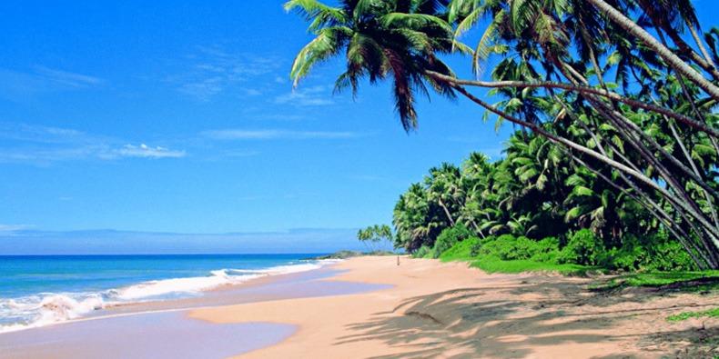 Playas Goa GrandVoyage