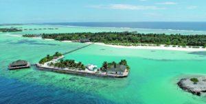 Maldivas - mejores playas para hacer snorkel