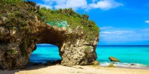 Okinawa - Mejores playas para hacer snorkel