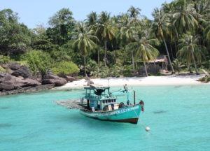 Phu Quoc - mejores playas para hacer snorkel