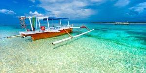 Islas Gili - mejores playas para hacer snorkel