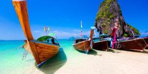 Koh Phi Phi - mejores playas para hacer snorkel