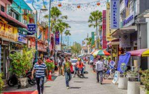 Penang - Qué ver en Malasia