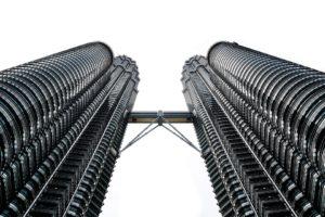 Torre Petronas - Qué ver en Malasia