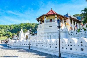 Kandy - Patrimonios de Sri Lanka