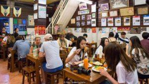 Thipsamai Pad Thai