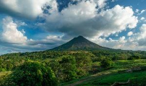 Costa Rica - Volcan Arenal - GrandVoyage