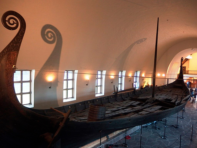 Noruega-MuseoBarcosVikingosOslo-GrandVoyage