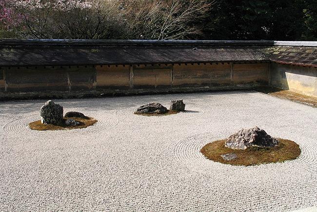 Japon-Ryoanji-Que ver en Kioto