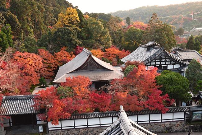Kioto-NanzenjiKioto-Que ver en Kioto