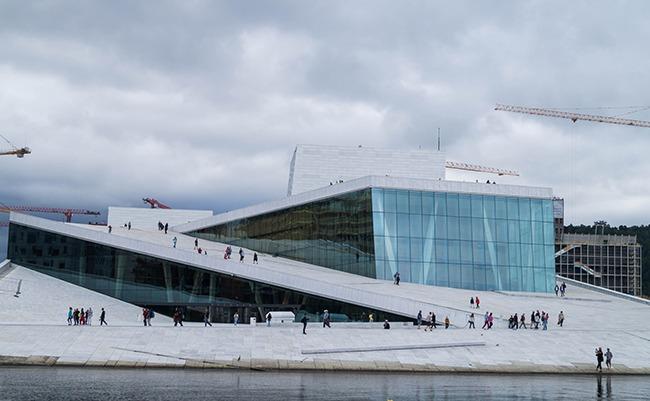 Noruega-OperaOslo-GrandVoyage
