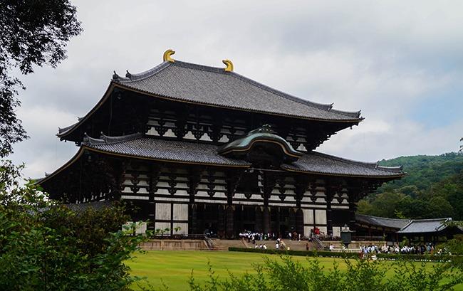 Japon-TodaijiKioto-GrandVoyage