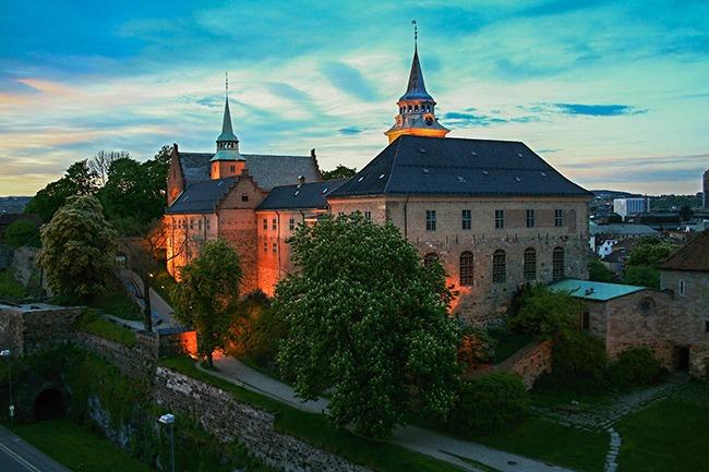 Noruega-AkershusOslo-GrandVoyage