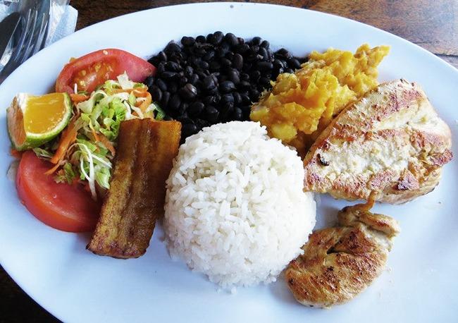 Costa Rica - Casado - GrandVoyage
