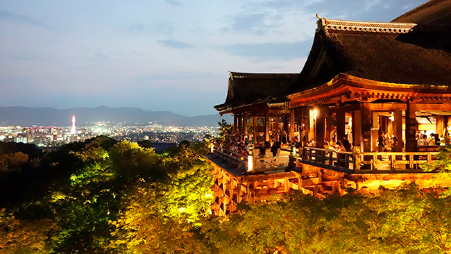 Japon-Kiyomizudera-GrandVoyage