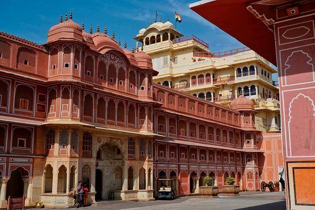 India-PalaciodeJaipur-GrandVoyage