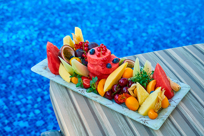 Costa Rica - Fruta - GrandVoyage