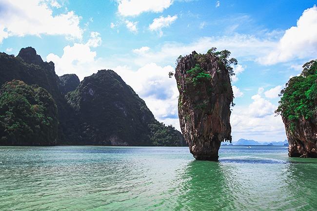 Tailandia-ParqueAoPhangNga-GrandVoyage