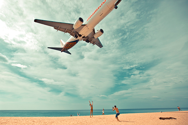 Tailandia-PlayaMaiKhao-que ver en phuket