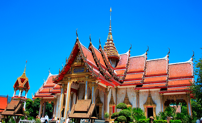 Tailandia-WatChalong-GrandVoyage