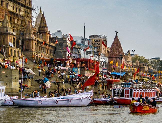 India-GangesenBenares-GrandVoyage