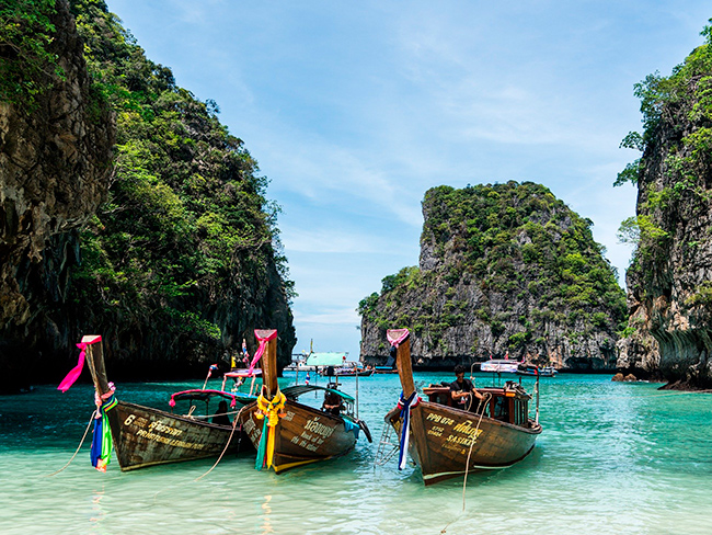 Tailandia-islasPhiPhi-GrandVoyage