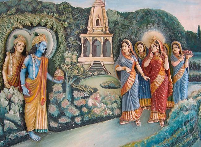 India-templosdebenares2-GrandVoyage