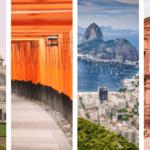Viajar desde casa con tours virtuales